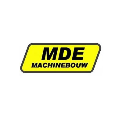 MDE machinebouw